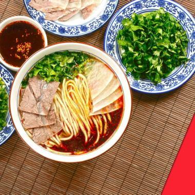 11月中旬御徒町にニューオープン!百年以上の歴史を持つ中国伝統の蘭州牛肉ラーメン ついに日本上陸!