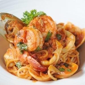 ランチ【やっぱり人気】Pasta de jour~パスタランチ~
