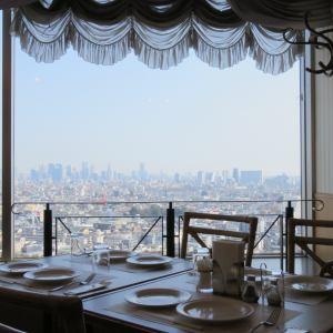 다양한 장면에서 이용 가능한 ♪ 둘만의 야경을 즐기고 싶은 때도 여자 회, 마마会, 친구들과의 식사도.20 층 꼭대기에서 바라 보는 도쿄의 파노라마는 절경입니다! 합리적인 가격으로 즐길 수 있기 때문에 평소의 감사와 애정을 담아 한끼 부디 ♪
