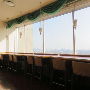 容易進入甚至一個人♪時間放鬆獨自一邊欣賞櫃檯的景色♪。