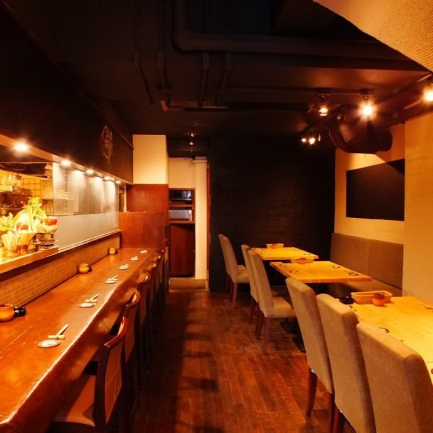 "★ 20 people / / Enjoy party ♪ Information for private ★ You can reserve a party for which ""Ouro Roki"" has been rented for over 20 people ♪ Standard class skewer Shabu, classic creative cuisine, fun staff, why not take it all over? Please feel free to contact us first!"