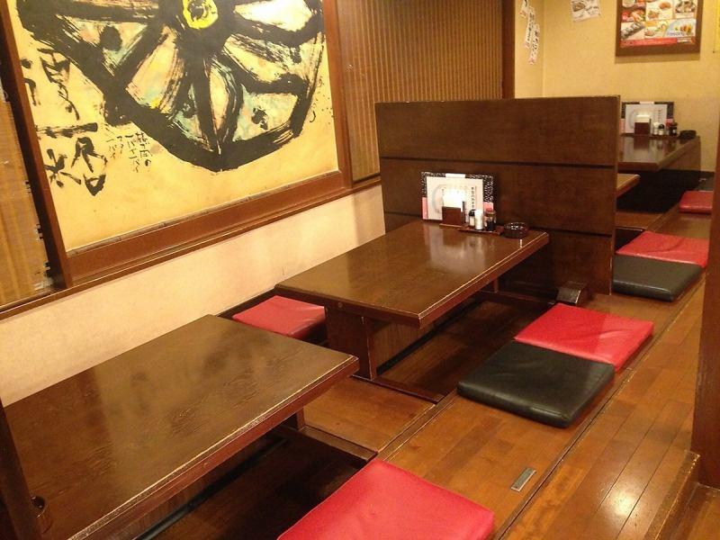 可以从公司回来并在川西Ekuchiguchi车站下车☆我可以放心地饮用,因为它很方便♪最大宴会24人挖掘可能的饮酒派对,大型派对饮酒派对,女孩社会,完美的编译!