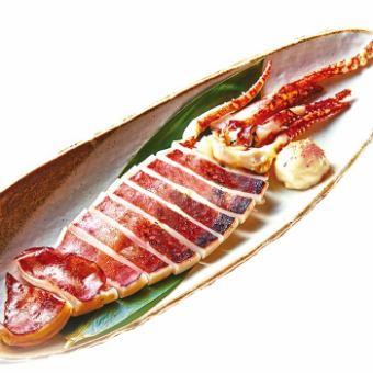 魷魚幹通宵