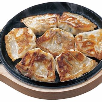 Nani沒有Omikami餃子
