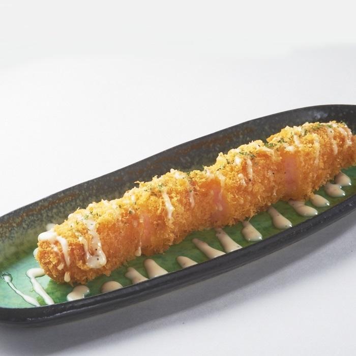 Ebino premium fried