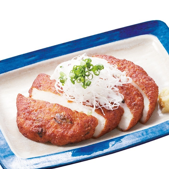 Soft Tsu Fried / Sakusaku burdock snack