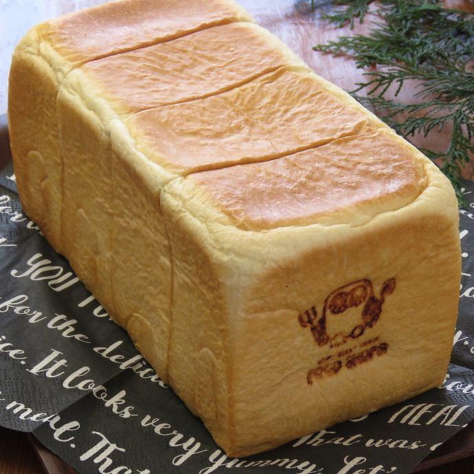 斤 食パン サイズ 一