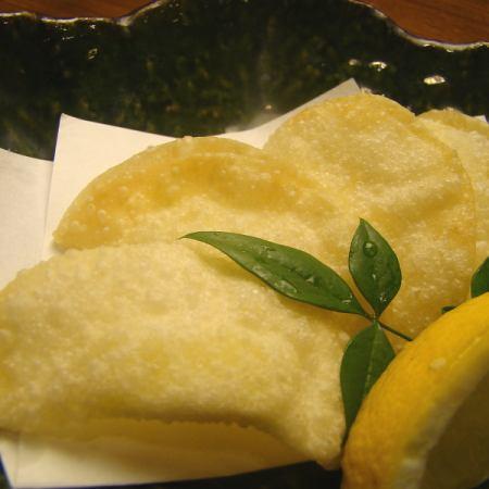 チーズパリパリ