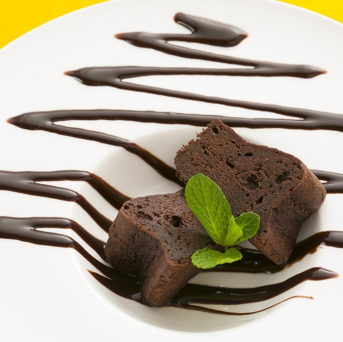 特製巧克力