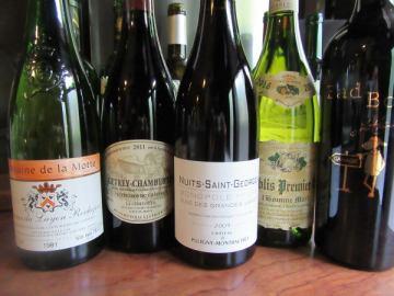 9周年アニバーサリー特別グラスワインのご案内