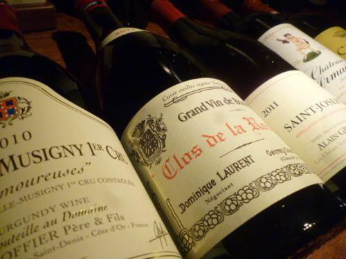 フランスワイン専門店