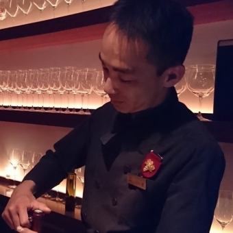 Owner sommelier's profile