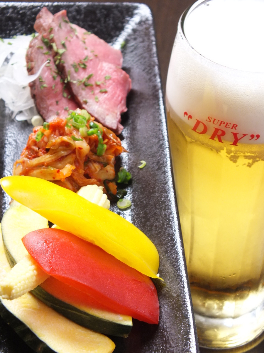 Luncheon welcome! 90 minutes Unlimited drinks as much as you can! LO is also 90 minutes!