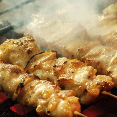 Toritaro's grilled chicken is superb! It is a dish boasting to keep being loved for many years!