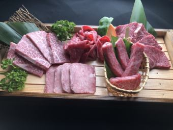 【Satsuma beef】 special selection