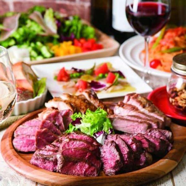 ●不要尝浸在幸福中所需要的照片拍摄●肉类菜肴巴尔和时尚的内饰♪