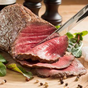 季风烤牛肉