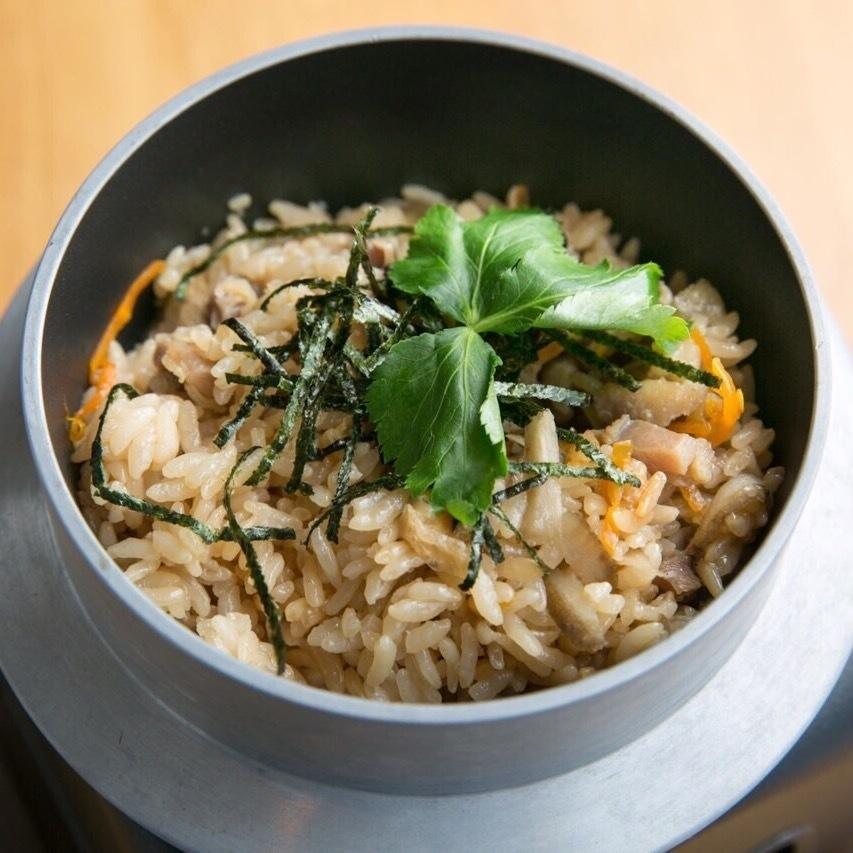 宮崎駿雞的電飯煲