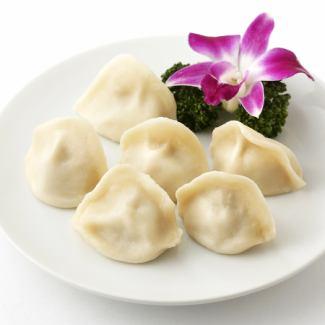もち米団子/水餃子/スープ入り水餃子