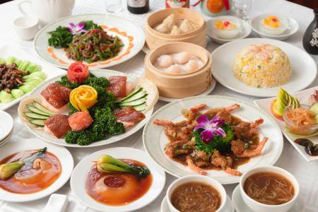 普段は食べることのできない本場中国の味を激安で味わえる!
