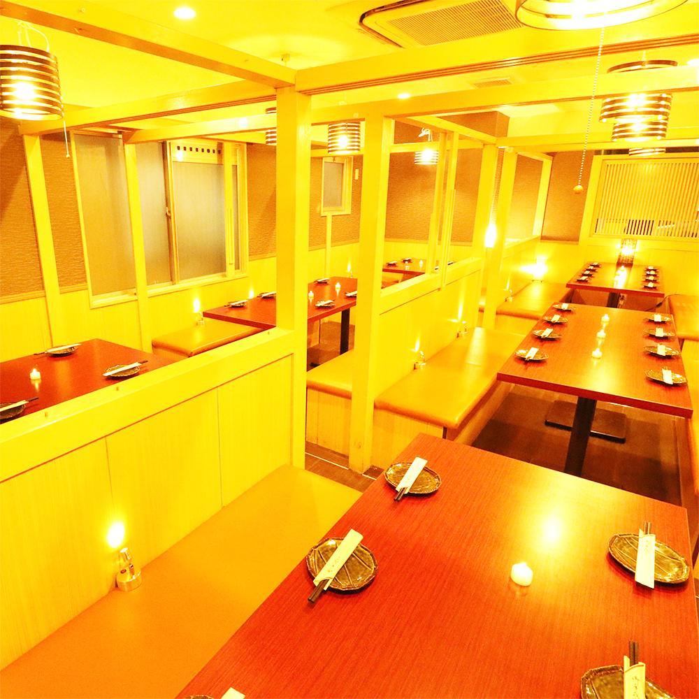 個室で味わう九州料理 友ノ蔵 新宿店
