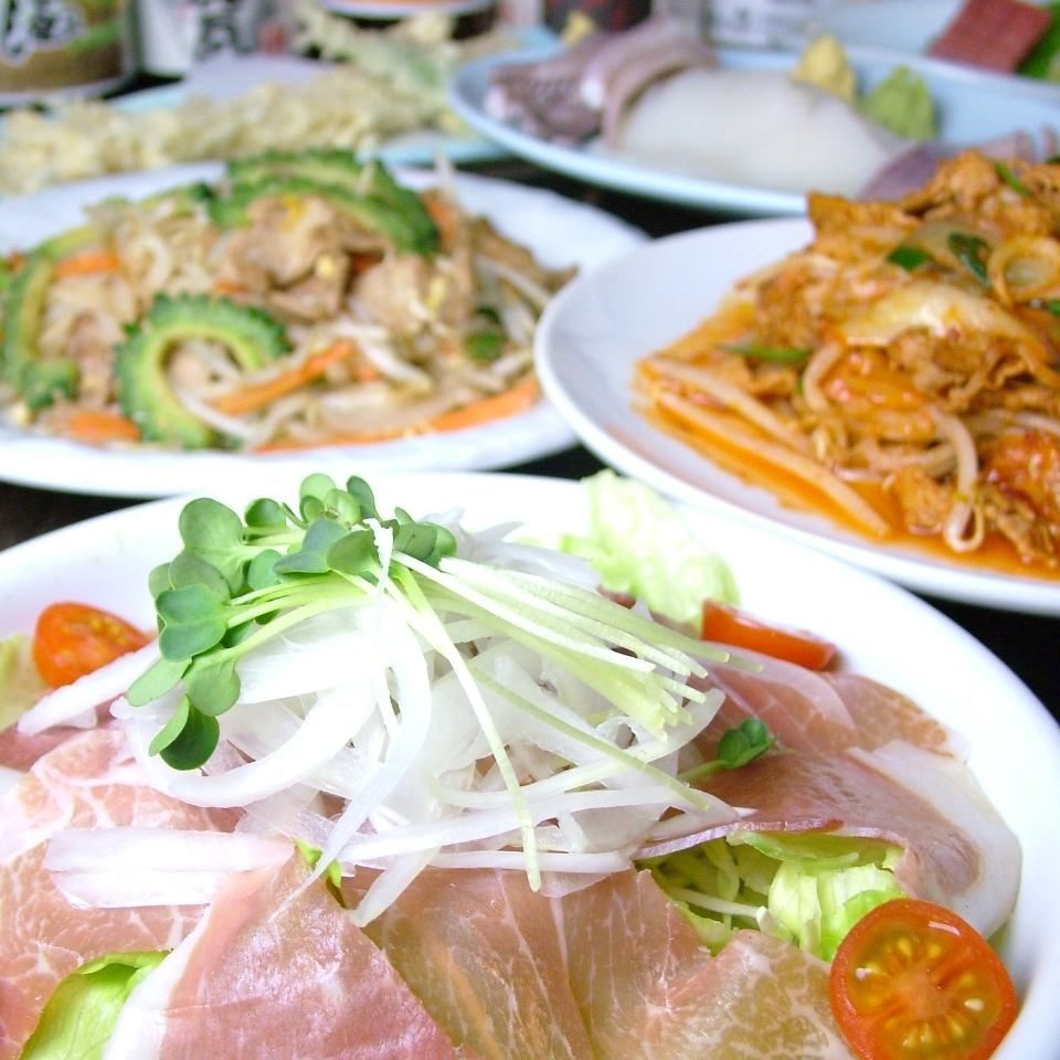 !! Homemade cuisine of craftsmen can eat cheaply whopping !! with banquet course 2H all-you-can-drink ~ ♪