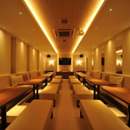 Italian cuisine to enjoy in a private room (room) in a modern and peaceful atmosphere