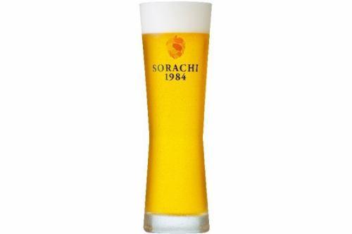 サッポロ  SORACHI ビール