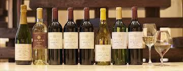ワインバリエーション豊富