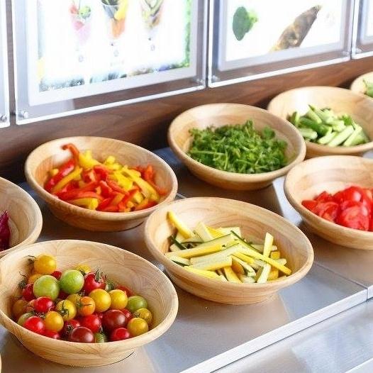 国産野菜16種が詰め放題♪