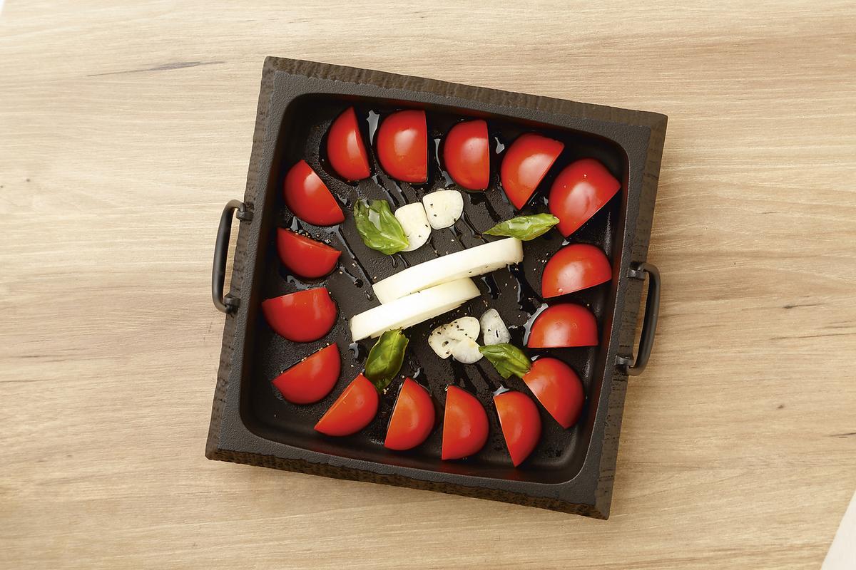 葵アメーラすき鍋
