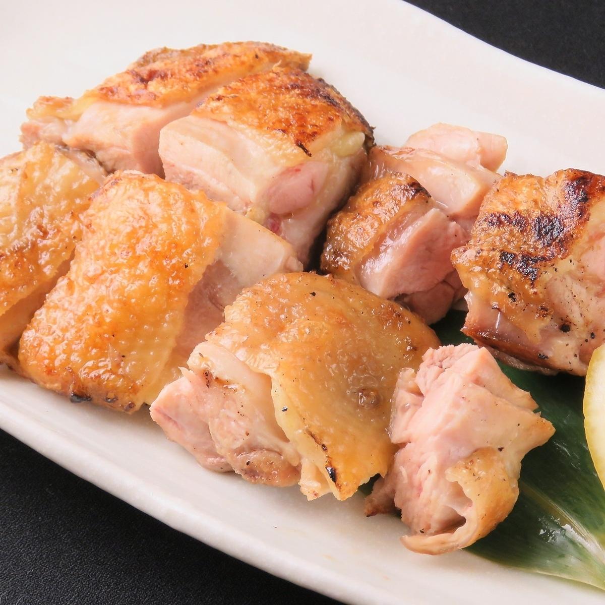 名古屋Cochin烤雞烤鹽烤鹽