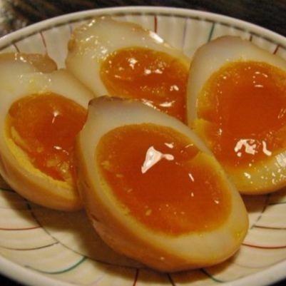熏鸡蛋味鸡蛋