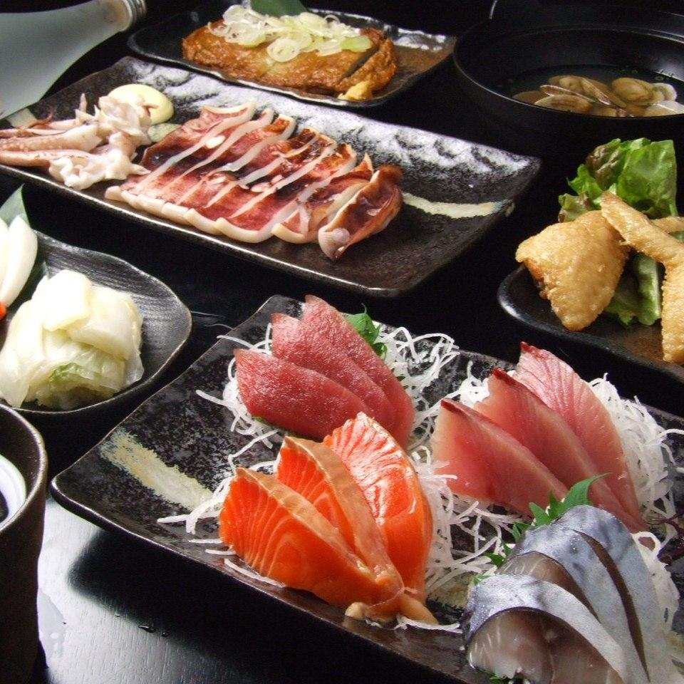 Cheap! This is a royal road pub! Single dish is 180 yen ~