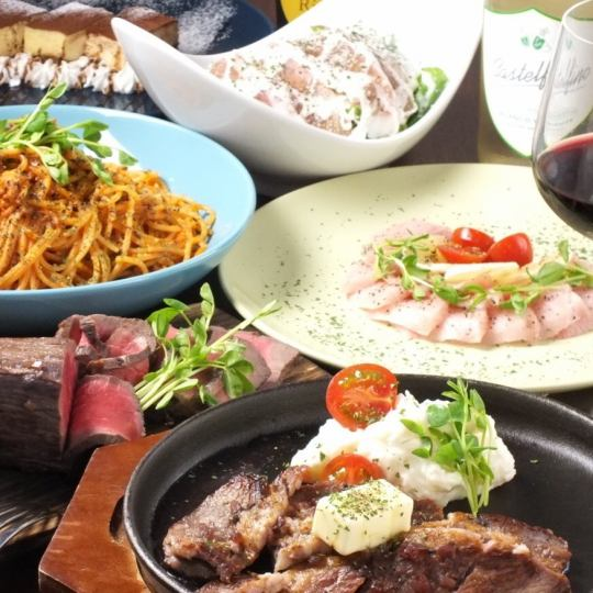 【Women's Association · Farewell reception party · various banquets ◎】 Provide cuisine according to your budget! Random Course! 3000 yen ~ / 6 items ~