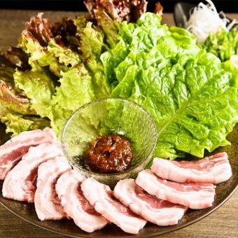 米澤豬肉五花肉