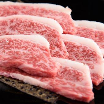 卡維(鹽/ Negishio /醬)
