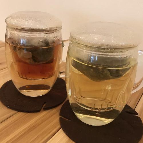 【こだわりセレクト】健康茶