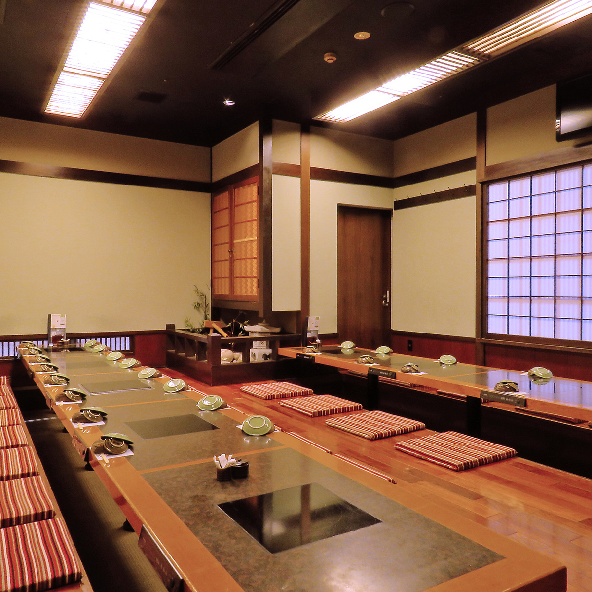 【Private room enrichment】 12 people OK! To the banquet of the company ◎