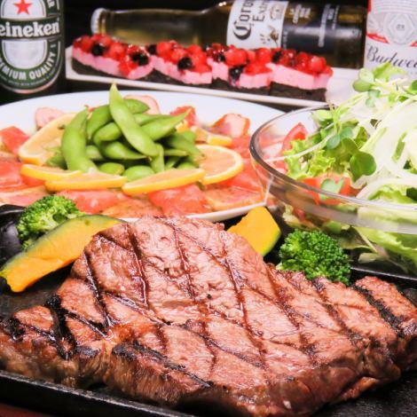 【午餐限定】60分鐘飲用軟飲料★店內私人聚會計劃1980日元(含稅)* 15人〜