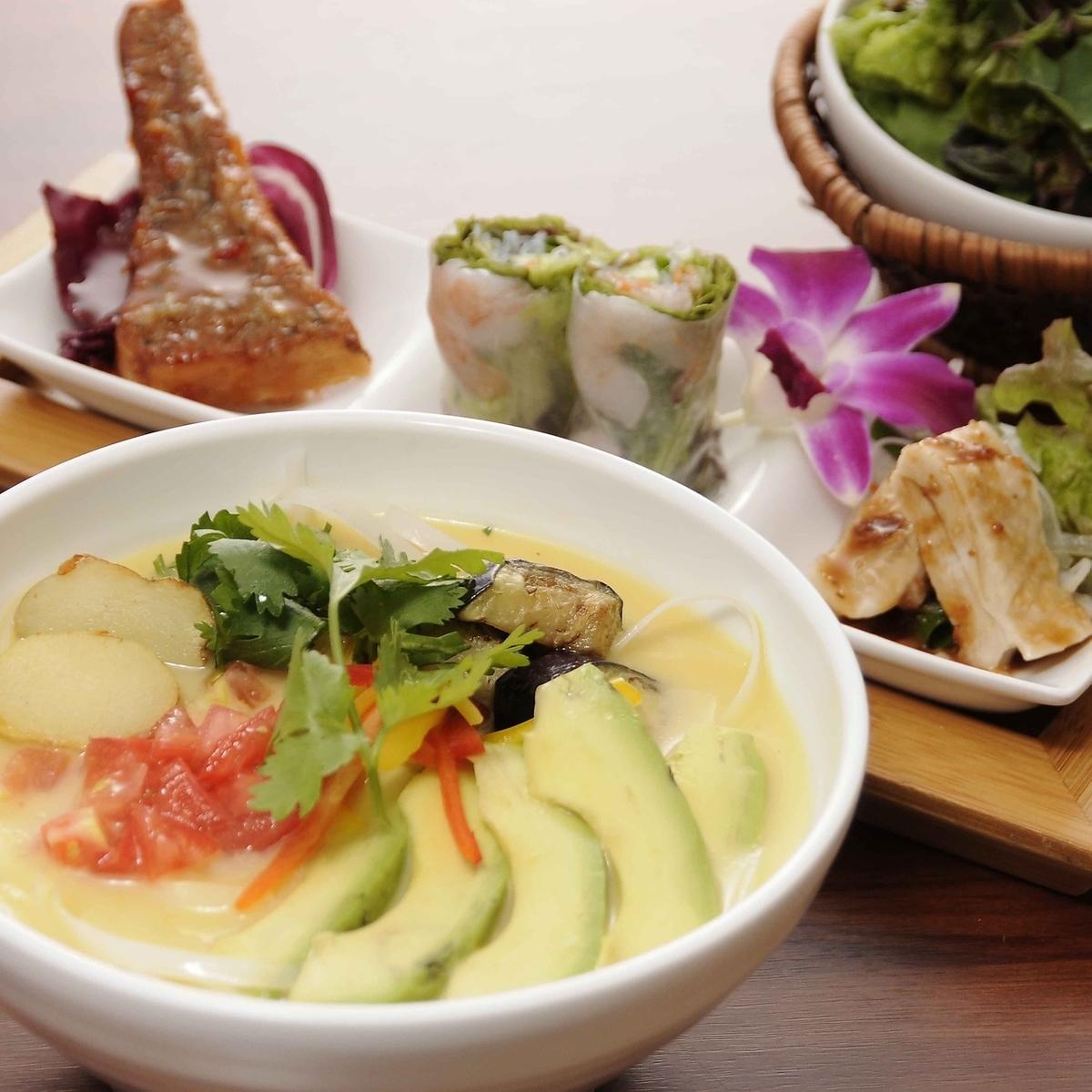 亚洲美食【木瓜礁】第一次在关西完全满意!