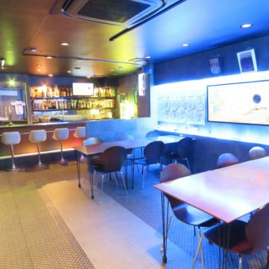 I am preparing table seats so I will change it to your favorite layout.Various benefits such as karaoke are prepared at the time of charter.