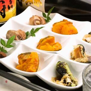 (冈山)家常菜,每天三点素