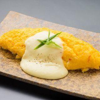<優秀!蓬鬆>大石卷煎蛋