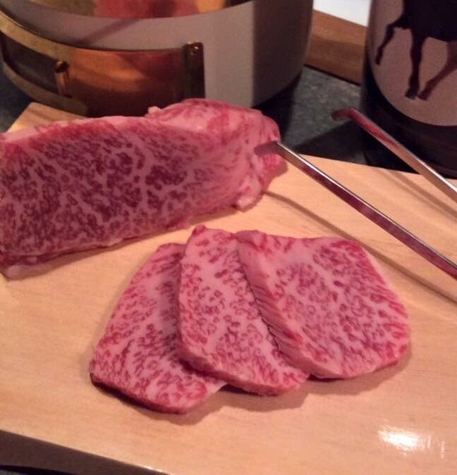 Kobe beef, Tajima cattle, Kagoshima Wagyu beef, cheap and good Japanese beef used only