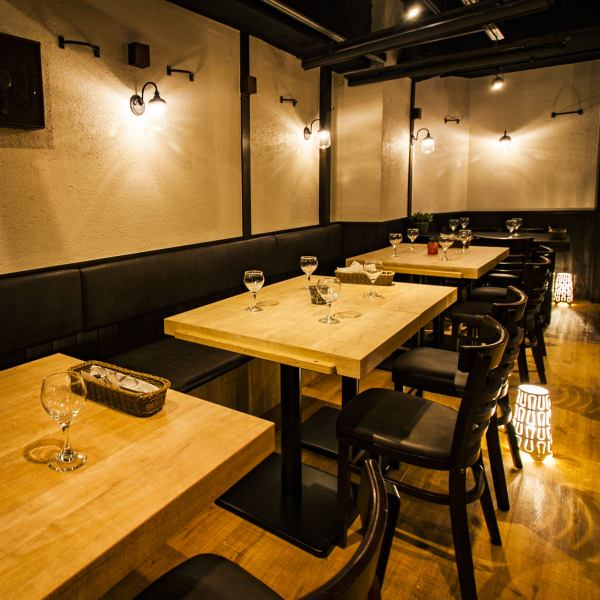 «Prepare table private rooms for groups» ◎ up to 70 people OK for drinking party · banquet · gongkong ★ We also accept second party and charter for wedding ceremonies!