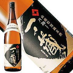 【一ノ蔵】山廃特別純米 円融 1合