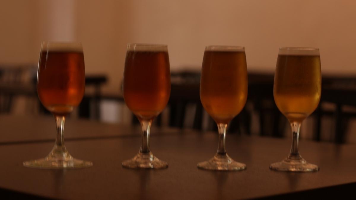 羽田啤酒廠精釀啤酒