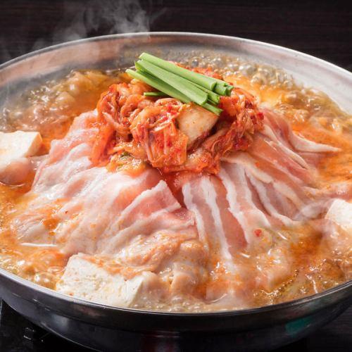 ◆時間無制限◆選べる鍋♪170種食べ飲み放題
