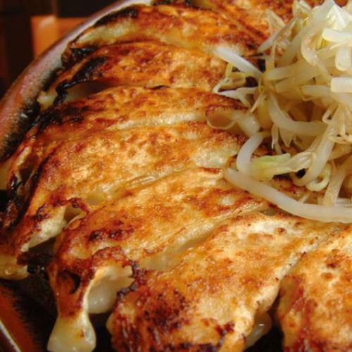 ◆名物◆ジューシー浜松餃子